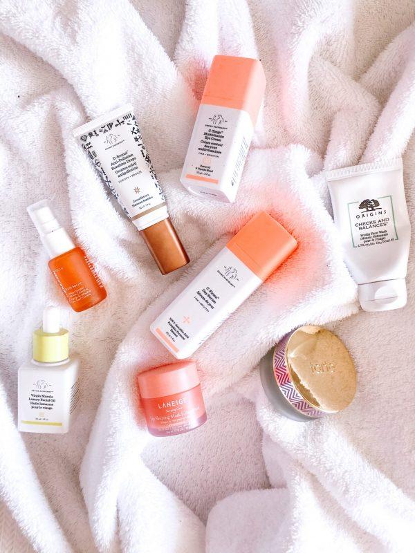 Pregnancy Skincare Routine
