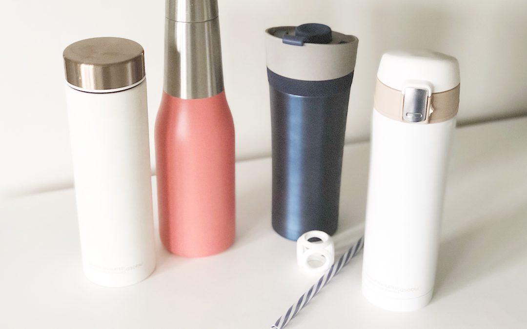 Asobu Bottles