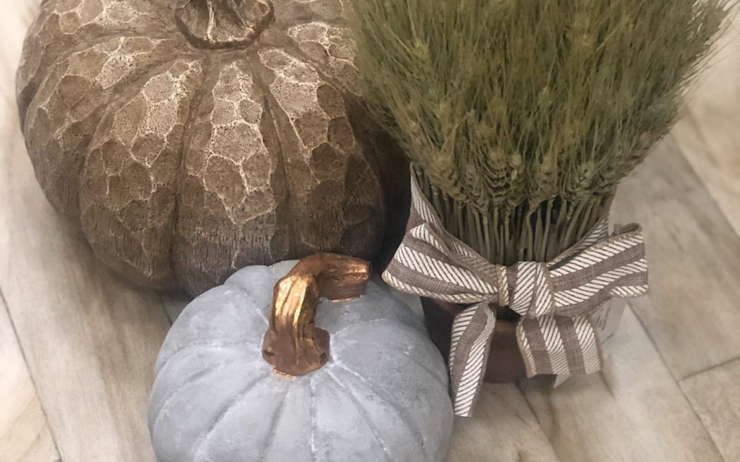 Home Sense Fall Finds