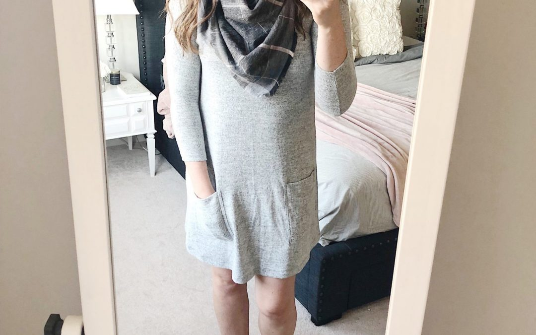 Summer to Fall Transition Outfits: Installment Five