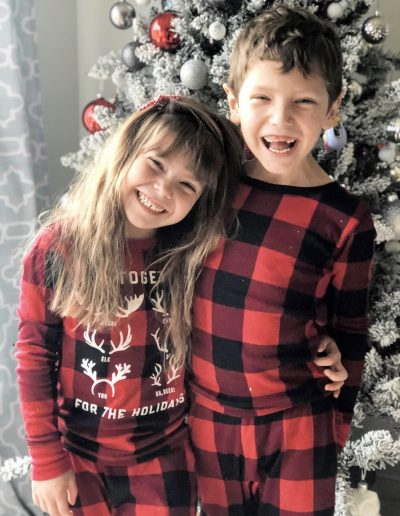 Maxton & Everly's Holiday Gift Guide
